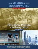 Education  Poverty  and Inequality