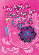 The Bible in 366 Days for Girls (eBook) ebook