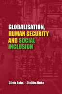 Globalisation Human Security And Social Inclusion
