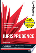 Law Express Jurisprudence Revision Guide