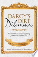 Darcy   S Dire Dilemma