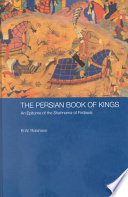 Read Online The Persian Book of Kings For Free