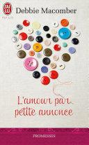 L'amour par petite annonce Pdf/ePub eBook