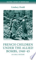 French children under the Allied bombs, 1940–45