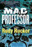 Mad Professor Book