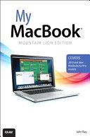 Pdf My MacBook (Mountain Lion Edition) Telecharger
