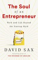 The Soul of an Entrepreneur [Pdf/ePub] eBook