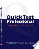 QuickTest Professional