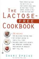 The Lactose-Free Cookbook [Pdf/ePub] eBook