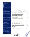 Journal of Game Development