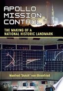 Apollo Mission Control Book PDF
