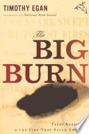 The Big Burn PDF