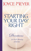 Starting Your Day Right Pdf/ePub eBook
