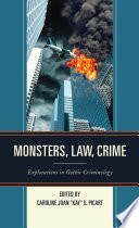 Monsters  Law  Crime