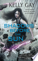 Shadows Before the Sun Book