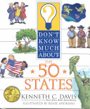 Don t Know Much About the 50 States Book PDF