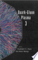 Quark--Gluon Plasma 3