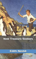 Free New Treasure Seekers Read Online