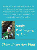 Study Thai Language by Aon