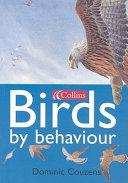 Birds by Behaviour