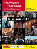 Pdf Télévision française la saison 2012 Telecharger