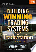 Read Online Building Winning Trading Systems with Tradestation For Free