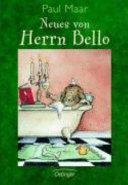 Neues von Herrn Bello
