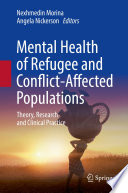 Mental Health of Refugee and Conflict Affected Populations