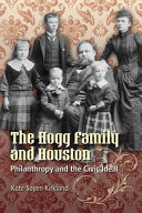 The Hogg Family and Houston