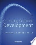 Changing Software Development Book