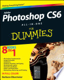 Photoshop Cs6 All In One For Dummies