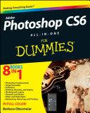 Photoshop CS6 All-in-One For Dummies Pdf/ePub eBook