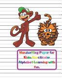 Handwriting Paper for Kids