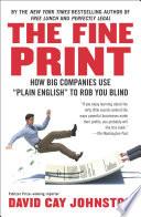 The Fine Print