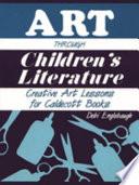 Art Through Children s Literature Book