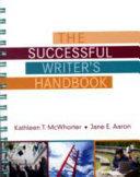 The Successful Writer s Handbook