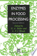 Enzymes In Food Processing Book PDF