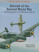 Aircraft of the Second World War