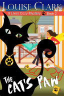 The Cat's Paw (The 9 Lives Cozy Mystery Series, Book 2) Pdf/ePub eBook