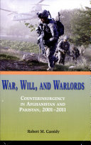 War, Will, and Warlords