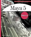 Maya 5 Savvy Pdf/ePub eBook