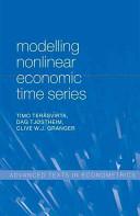 Modelling Nonlinear Economic Time Series