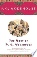 """""""The Most Of P.G. Wodehouse"""" by P.G. Wodehouse"""