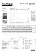Aeronautics Book