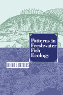 Patterns in Freshwater Fish Ecology Pdf/ePub eBook