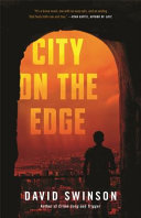 link to City on the edge in the TCC library catalog