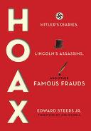 Hoax Pdf/ePub eBook
