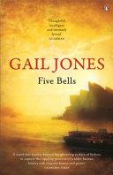 Cover of Five Bells