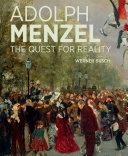 Adolph Menzel