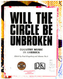Will The Circle Be Unbroken
